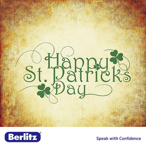 St.Patrick's-Day