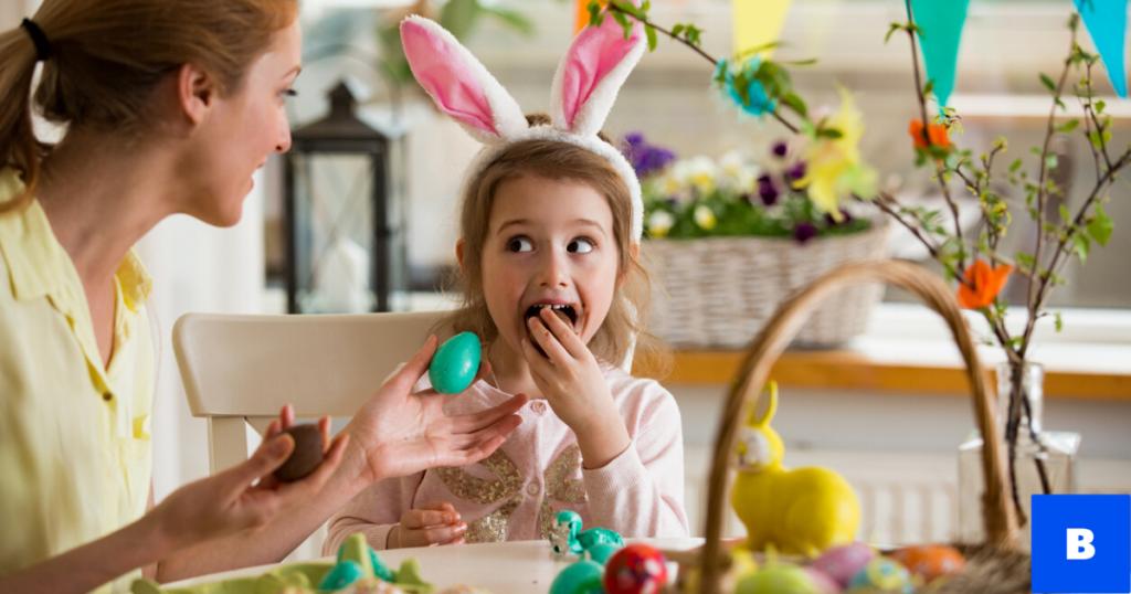 Sretan Uskrs - Happy Easter